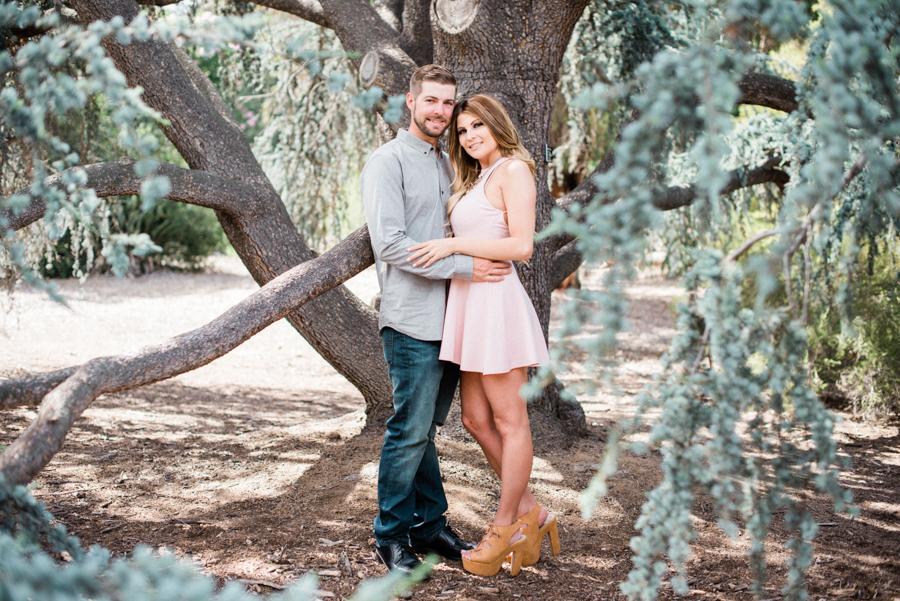 Houston Engagement Photographer Cypress