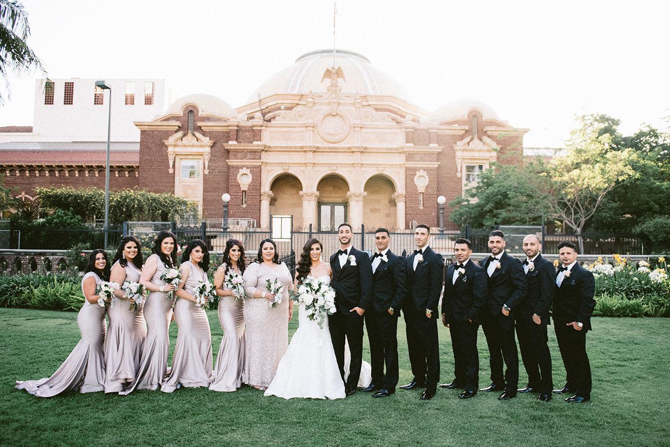 Houston Texas Wedding Photographer