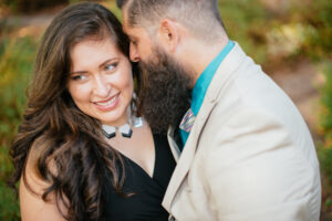 Houston Engagement Photography