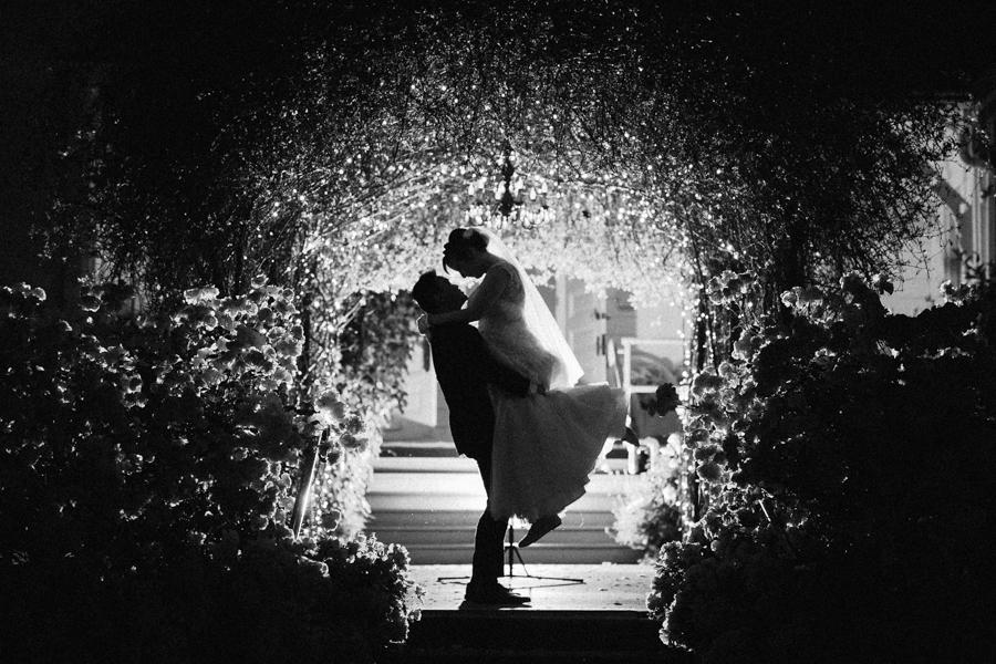 Downtown Houston Asian American Wedding Photographer Texas Austin