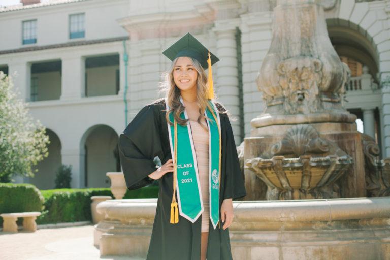 houston texas graduation photographer